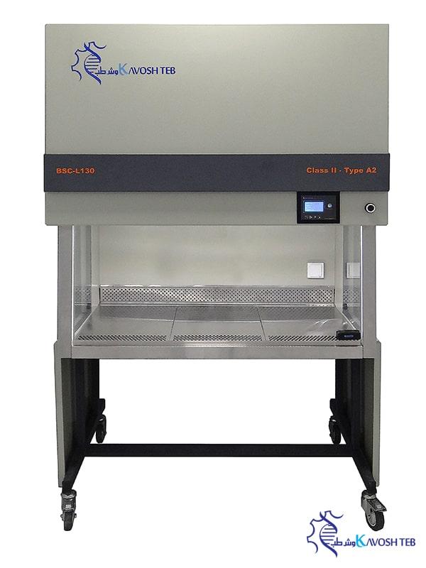 تفاوت Laminar flow hood و Bio Safety Cabinet