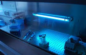 لامپ uvبرای هود لامینار